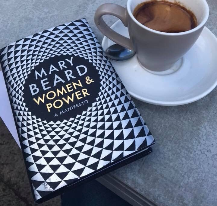 The Wayward Girls' Book Club